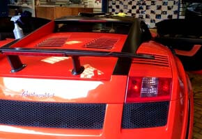 window-tinting-lamborghini