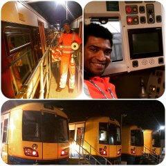 train tinting London 3